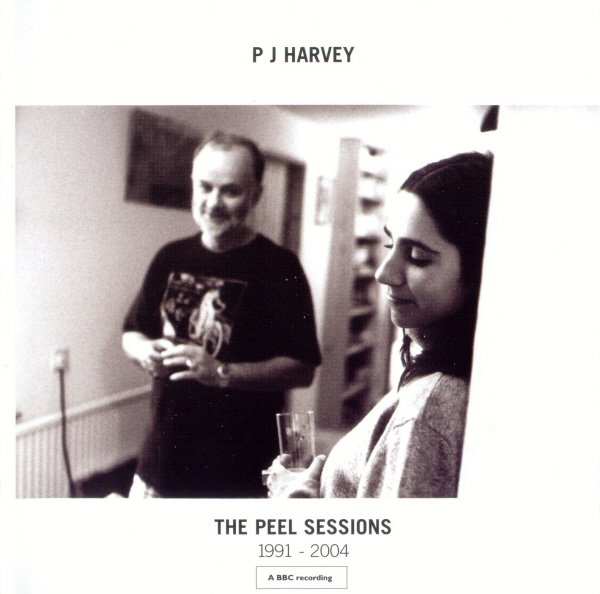 The Peel Sessions - Thumb Nail