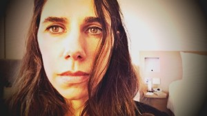 PJ Harvey P J Harvey Stories From The City Stories From The Sea