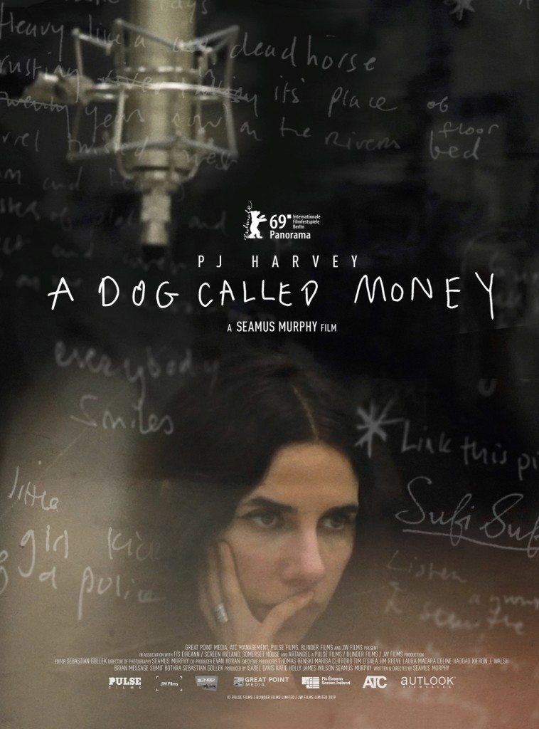 A Dog Called Money - film poster